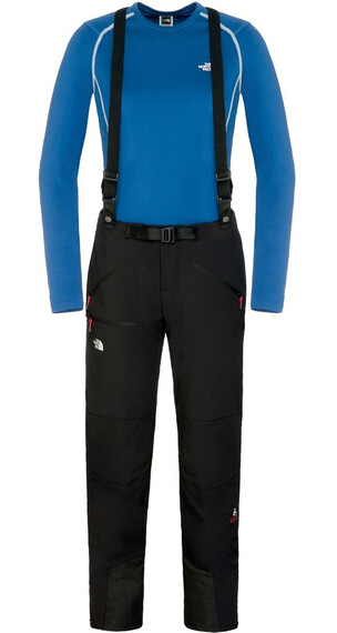 The North Face M's Descendit Pant TNF Black